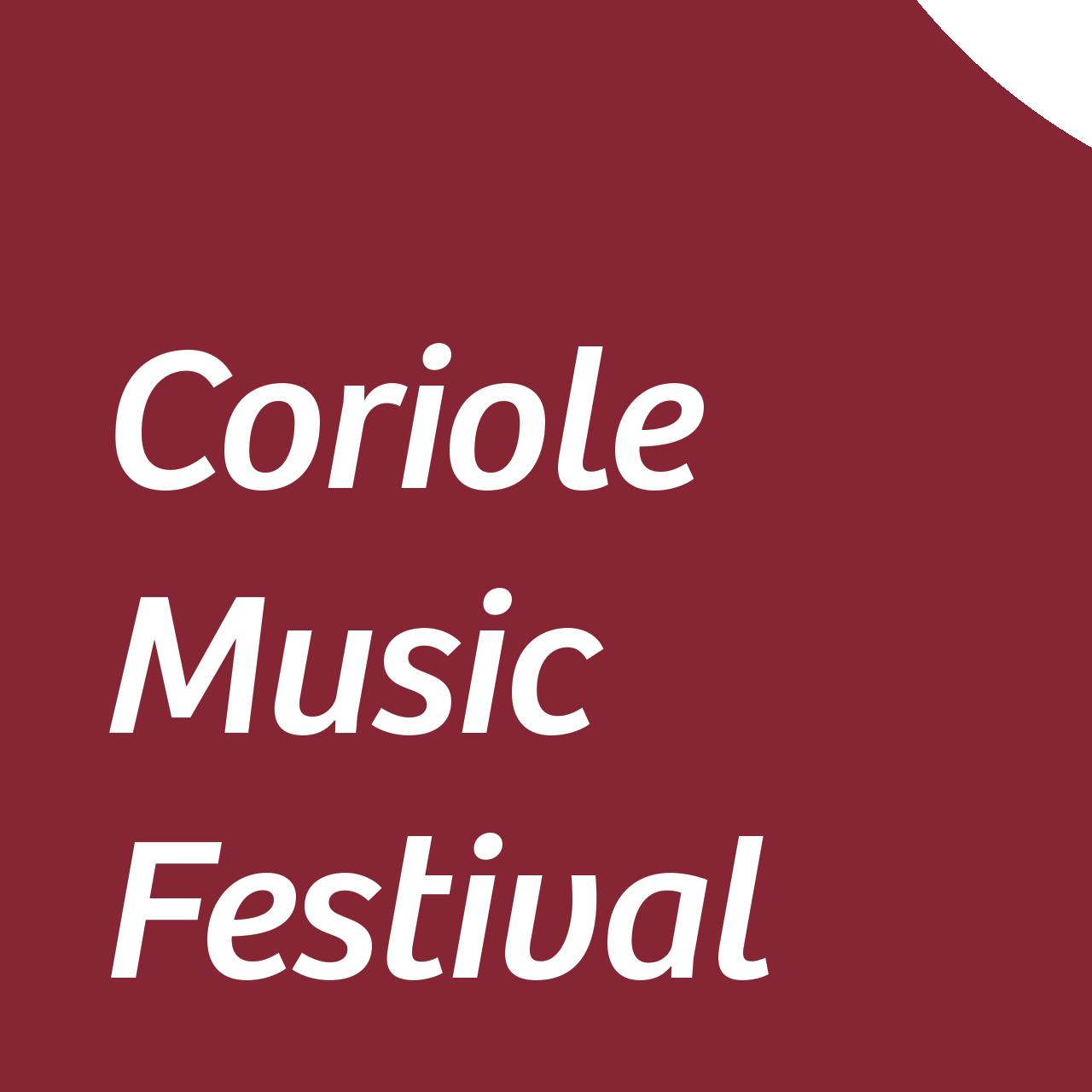 Coriole Music Festival